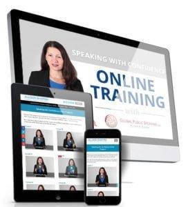 Allison Shapira Online Training program